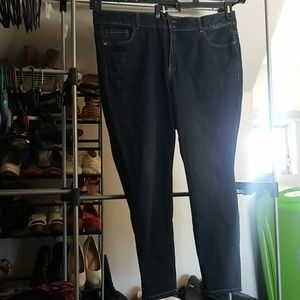 Plus Skinny Jean